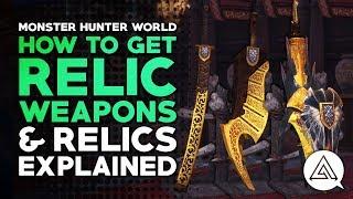 monster hunter world kulve taroth weapons Videos - 9tube tv