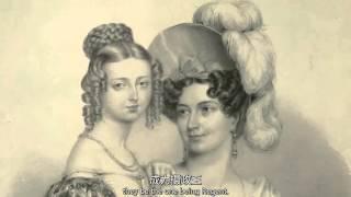 盛世女王:伊丽莎白&维多利亚(双语字幕)