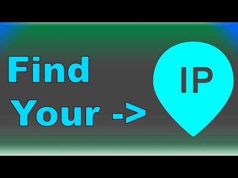 Finding Your IPv6