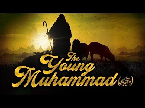 [EP04] When Muhammad (ﷺ) Was A Young Man - Story Of Muhammad (ﷺ) - #SeerahSeries – Dr. Yasir Qadhi