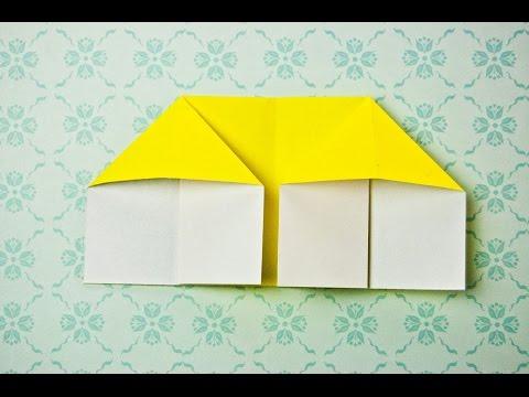 origami organ base