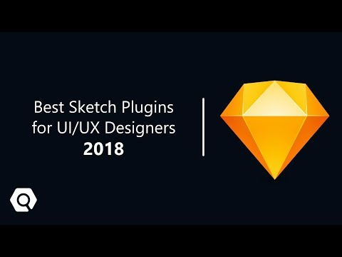 Best Sketch Plugins for UI/UX Designers in 2018 | iconscout.com
