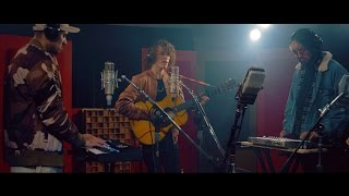 "Cheat Codes - ""Shed A Light"" (Acoustic Version)"
