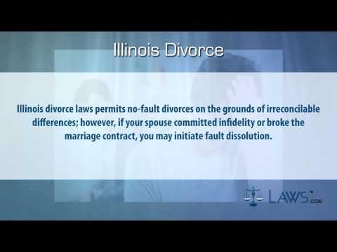 Illinois Divorce
