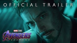 Download Marvel Studios' Avengers: Endgame | Trailer 2 Video
