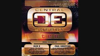 Central Energy Ten - CD1 Mixed By Alex K
