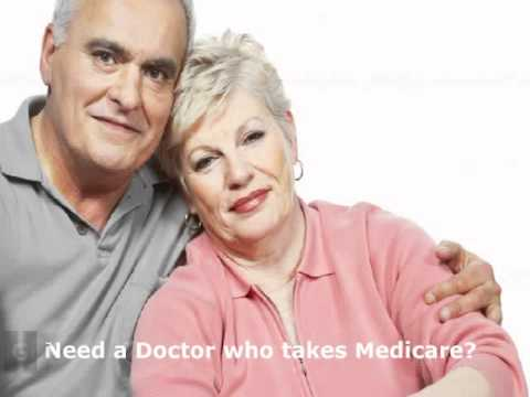 Medicare or Medicaid doctor who will accept your insurance