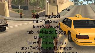 BAIXAR GTA PC ANDREAS CLEO3 PARA MODS SAN