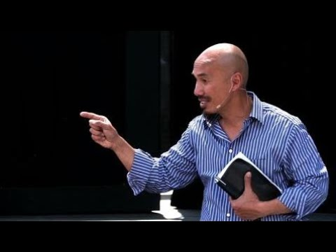 Francis Chan - Live from Facebook - (NEW SERMON 2017)