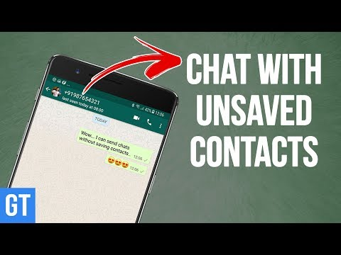Best Apps to Send WhatsApp Messages Without Saving Contact