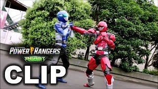 2 hours, 3 minutes) Power Rangers Beast Morphers Video