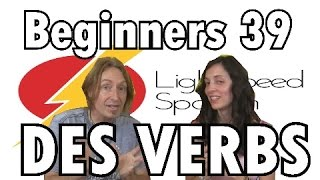 Spanish Lesson Abs Beg 39 The DES Verbs LightSpeed Spanish
