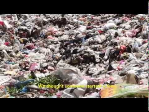 Can the Philippines' landfills handle Canada's waste?