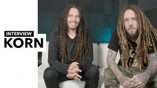 koRn - Korn on new music and the evolution of their sound