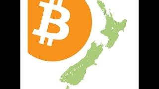 How to buy Bitcoins in New Zealand