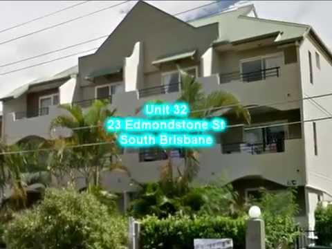 Apartment Furnished For Rent South Brisbane QLD AU