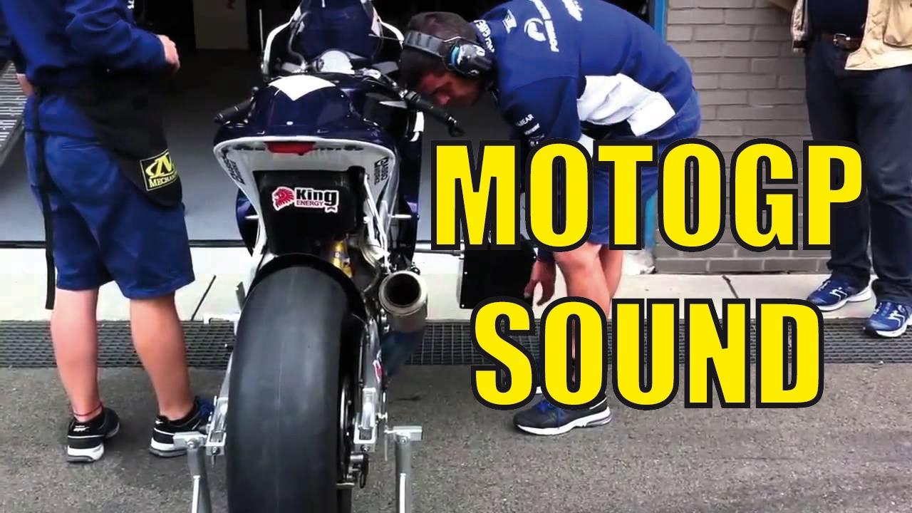 MOTOGP Start Engine Sound Compilation(HONDA, YAMAHA, SUZUKI,...)