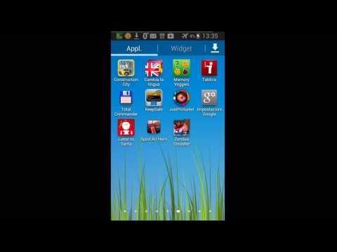 Change Language - Android App