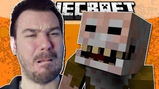 Minecraft: Pacheco