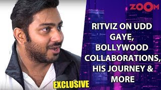 Ritviz on his journey, struggles, Udd Gaye, Bollywood collaboration & much more | Exclusive