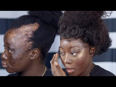 Hair Transformation On My Little Sister | WowAfrican Wig+ Black Friday Sale