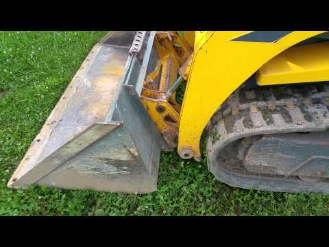 2006 Gehl CTL60 Compact Track Skid Steer Loader For Sale inspection Video!