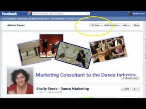 How To Use Facebook as Your Business Page