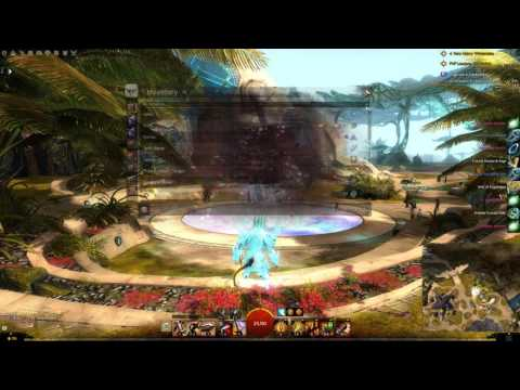 Guild Wars 2 Opening 123 Fractal Daily Chests