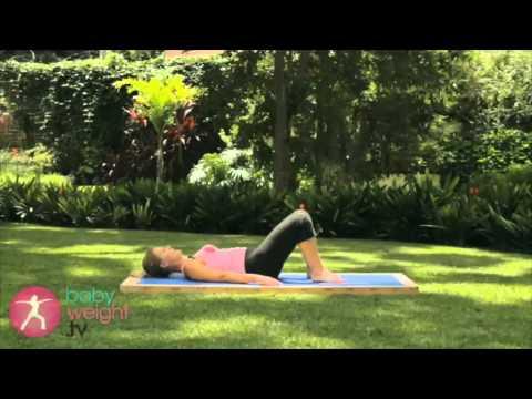 CoreMama Prenatal Beginner Intermediate Preview Spanish