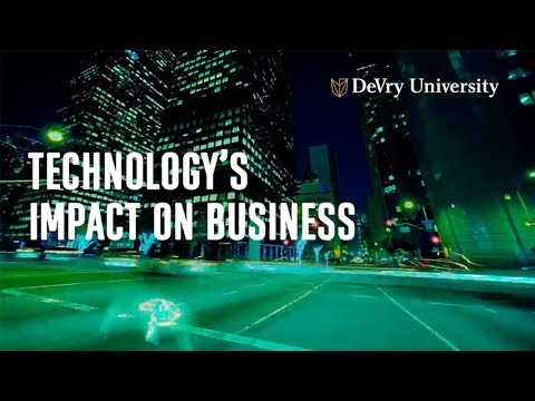 Business Programs Powered By TechPath at DeVry University :15