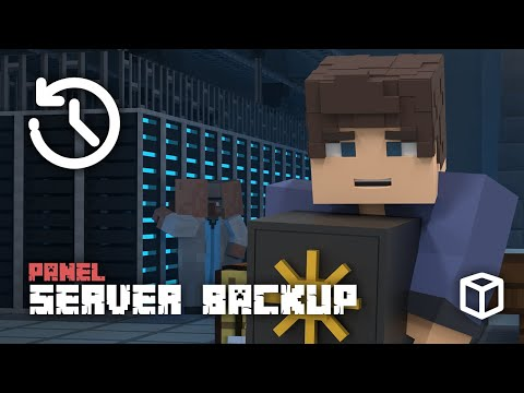 How to Create a Backup for Your Minecraft Server