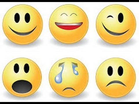 How To Do Facebook Emoticons