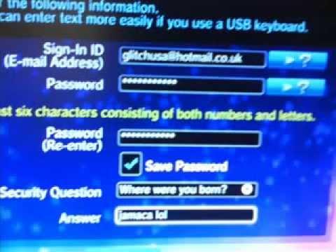 How To Make US PSN Account
