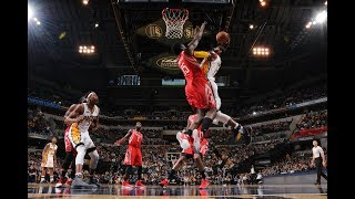 Top 10 Dunks: 2017 NBA Season