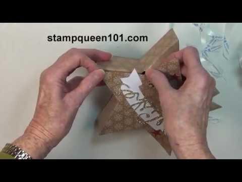Many Merry Stars Simply Created Kit