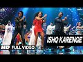 'Ishq Karenge' FULL VIDEO Song   Bangistan   Riteish Deshmukh, Pulkit Samrat &  Jacqueline Fernandez