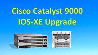 How-To: Cisco StackWise Virtual on Catalyst 9500 - PakVim