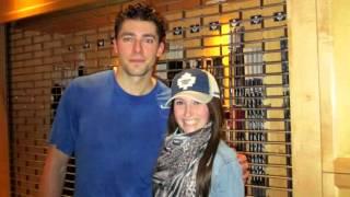 Leafs Remember Carley Allison - October 26, 2015