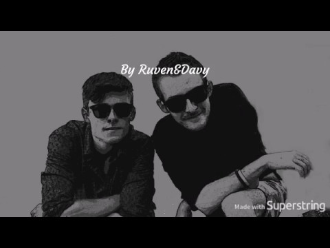 Ben Howard - Keep Your Head Up (Cover by Davy B. Ft. Ruven Piet)