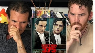 Section 375 Official Trailer REACTION! | Akshaye Khanna | Richa Chadha
