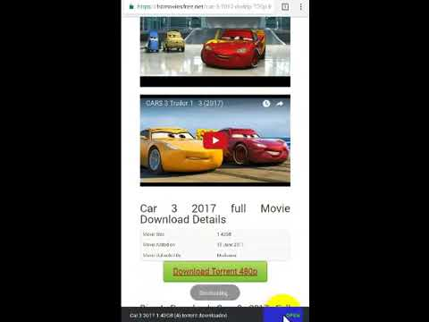 How To Download Movies On Android With U Torrent