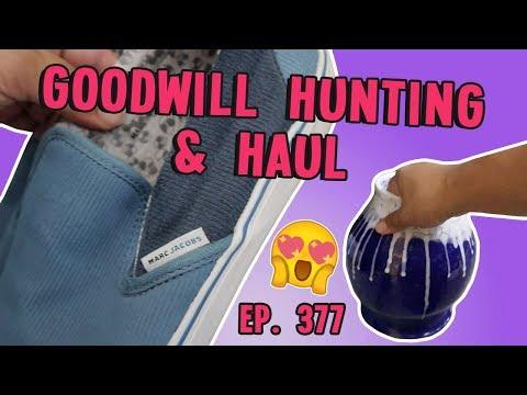GOODWILL HUNTING & HAUL EP. 377