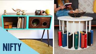 18 DIY Tables