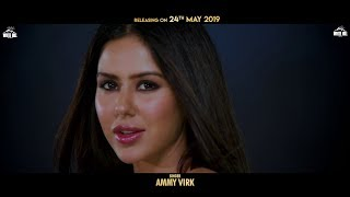 Wang Da Naap (Song Promo) Ammy Virk feat Sonam Bajwa | Releasing Tomorrow | White Hill Music
