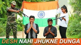 फौजी की राखी    Bhai Bhen Ka pyar    Raksha Bandhan Special    Kunal Tyagi