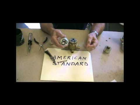 Inside American Standard