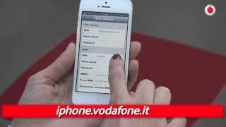 Come impostare gli APN su iPhone