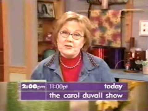 10/28/2002 HGTV Promos #3