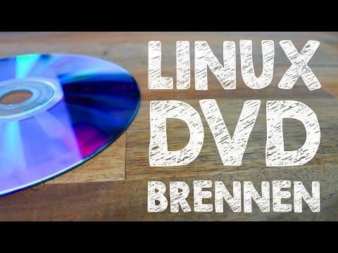 Linux Mint / Ubuntu DVD aus ISO brennen und booten - Image herunterladen, Anleitung auf Deutsch