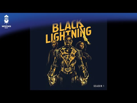 Black Lightning Theme - Godholly - Official Video